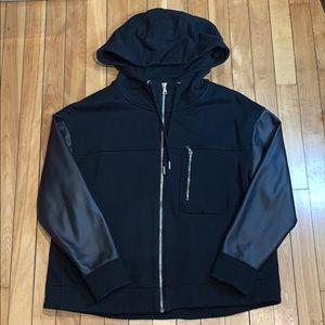 GAP Women's Hoodie/Jacket Size Small